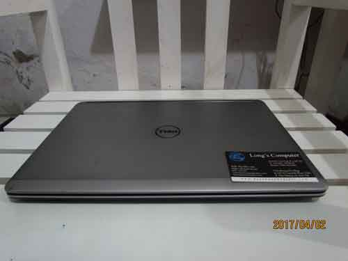 Dell Latitude 7440 i5 4300U Ram 4GB, SSD 128GB 14