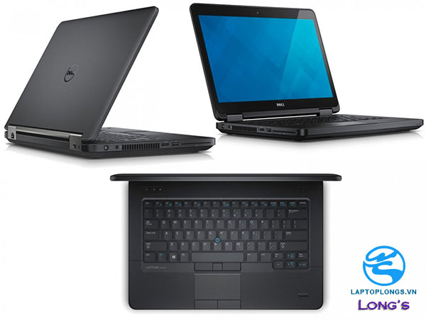 Dell Latitude E5440 i5-4300U Ram 4G SSD 128GB dòng Haswell, 2 VGA Song Song