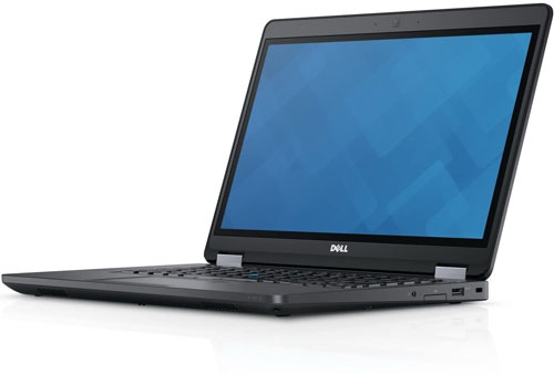 Dell Latitude E5470 Core i5-6300U Ram 8G SSD 256GB Full HD like new