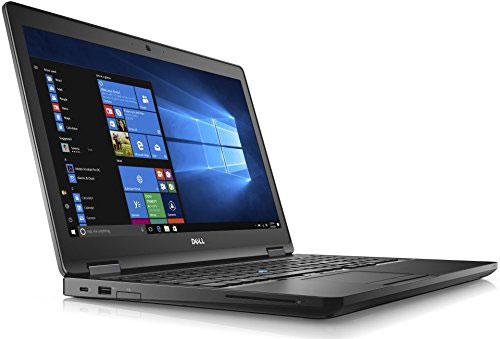 Dell Latitude E5580 core i5 6300U Ram 8GB SSD 256GB 15.6