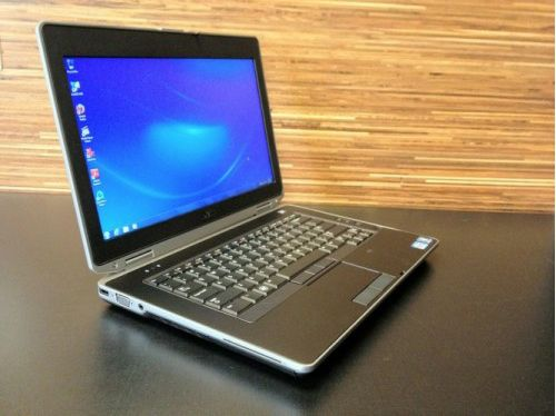 Dell Latitude E6330 core i5 3320M, Ram 4GB, SSD 128GB