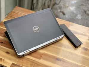Dell Latitude E6430s core i5 3320M, Ram 4GB, HDD 320GB