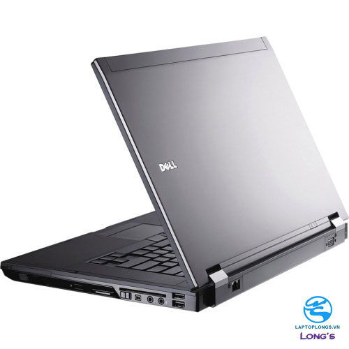 Dell Latitude E6510 Core i5 M520 2.3GHz Ram 4GB SSD 128GB