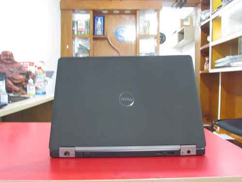 DELL PRECISION 3510 CORE I7-6820HQ RAM 8GB SSD 256GB 15.6 VGA