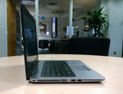 HP Elitebook 840 G1 core i7 4600U Ram 4GB HDD 320GB, Cảm Ứng