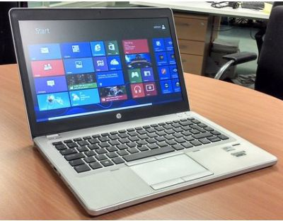HP Ultrabook 9470M core i5 3687U Ram 4GB SSD 128GB